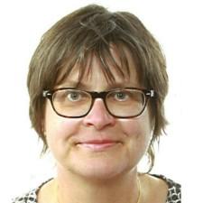 Christina Heugel